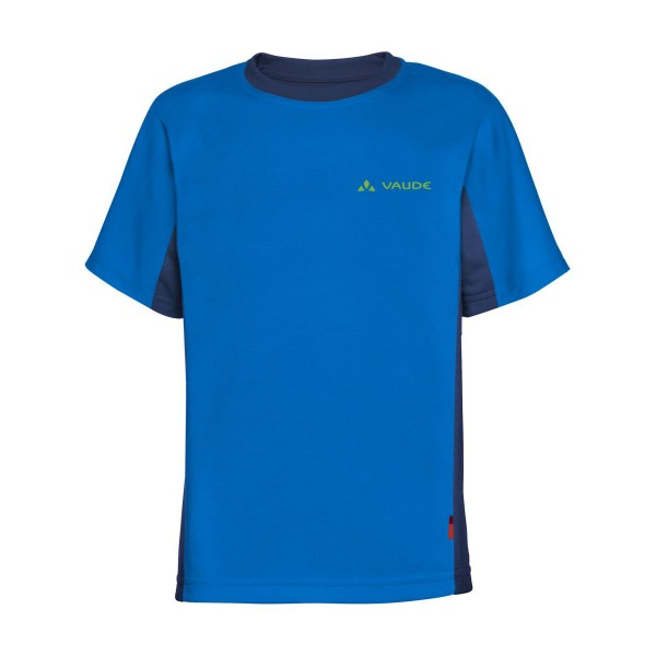 VAUDE Fulmar Shirt Kinder T-Shirt blau