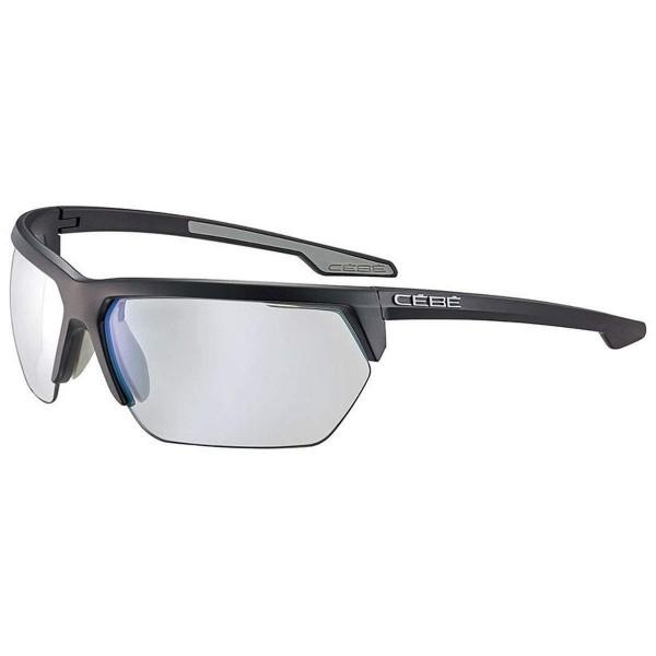 Cebe Cinetik 2.0 Sportbrille matt black grey