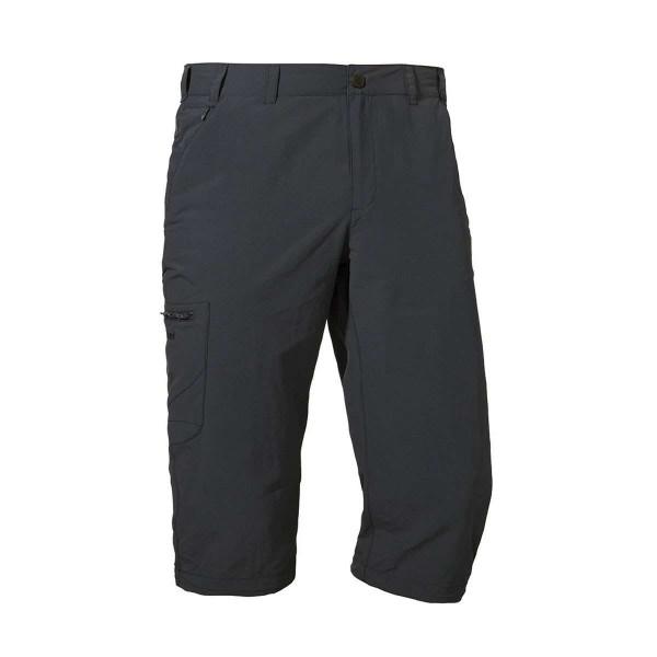 Schöffel Springdale1 Pants Wanderhose 3/4 grau