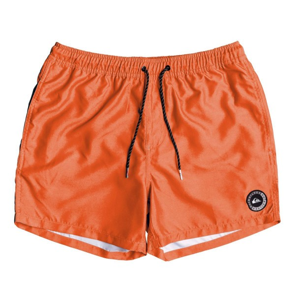 Quiksilver Everyday Volley 15 Boardshorts orange