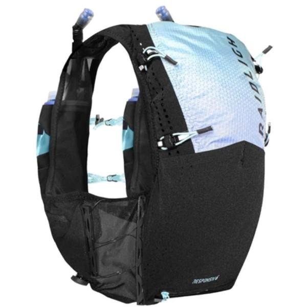 RaidLight Responsiv Vest 6L Damen Laufrucksack blau