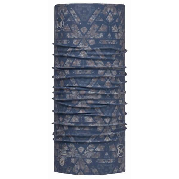 Buff Insect Shield Inugami Blue Multifunktionstuch blau