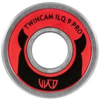 Wicked ILQ 9 Pro Kugellager für Inline Skates und Boards Set 8 Stück