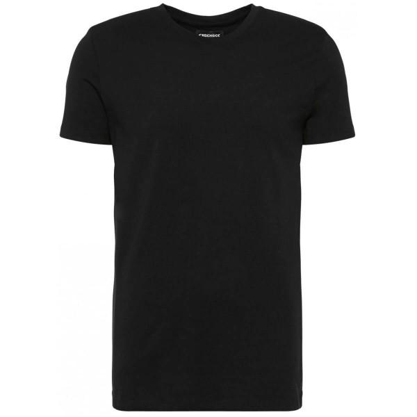Chiemsee Manhattan T-Shirt schwarz