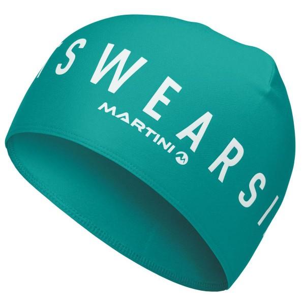 Martini Resolution Cap Mütze blau