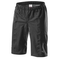 Löffler Bike Shorts GTX Active Radhose schwarz