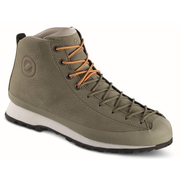 Scarpa Zero8 Sneaker Wanderschuhe braun