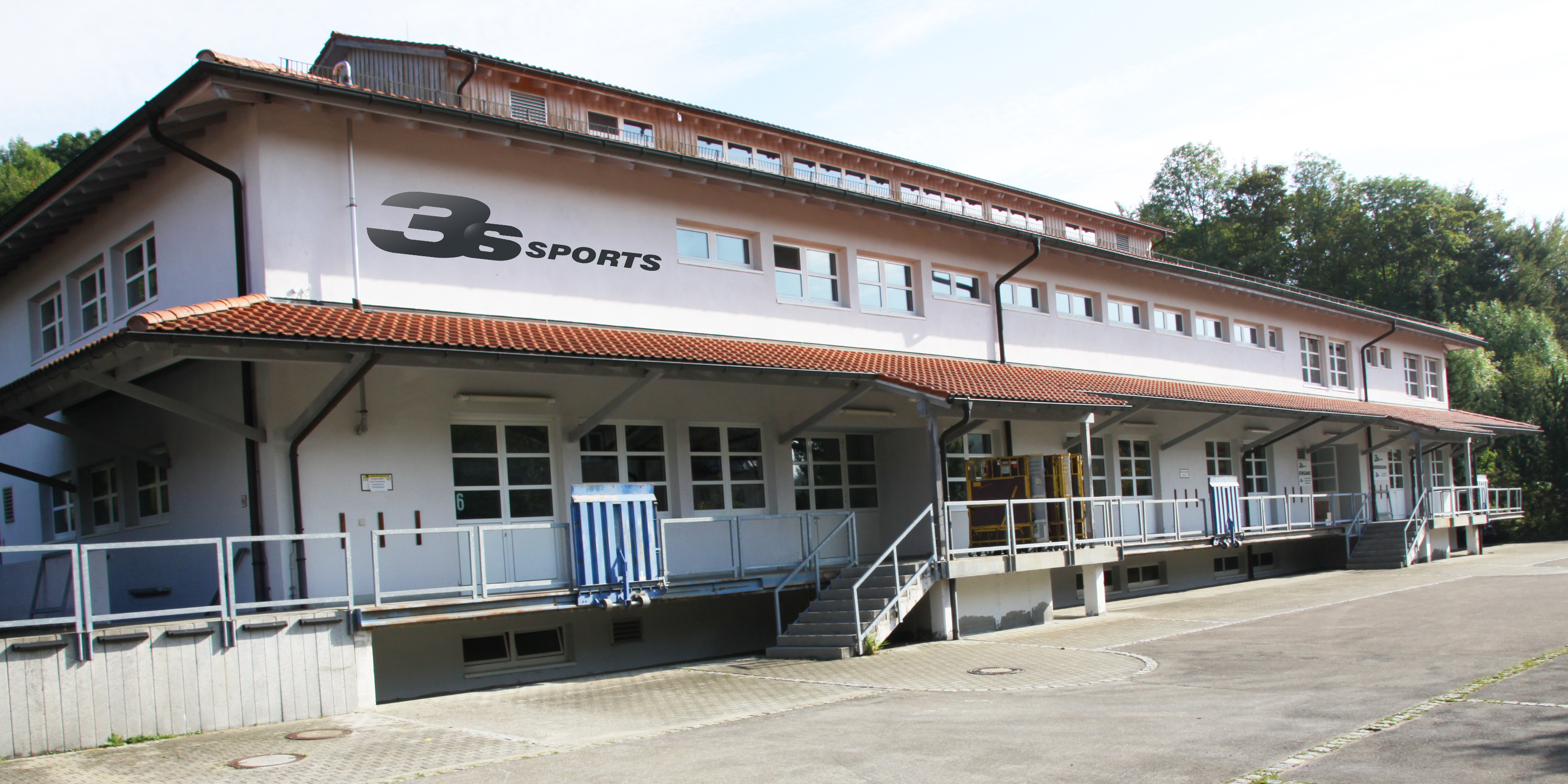 3s-sports GmbH in Münsingen