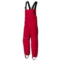 VAUDE Red Owl Pants II Kinder Regenhose Matschhose rot