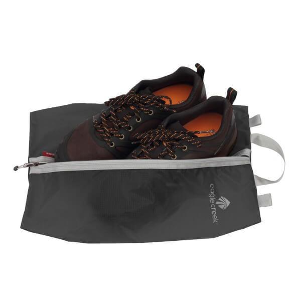 Eagle Creek Pack-it Specter Shoe Sac Schuhtasche grau