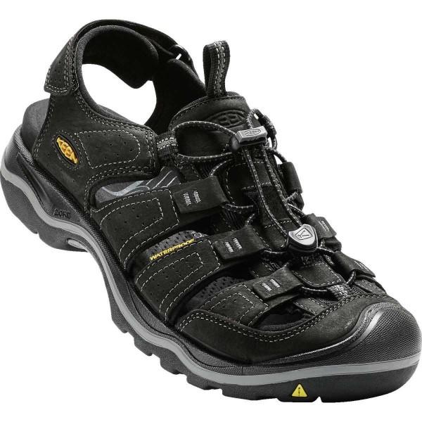 Keen Rialto II Sandalen schwarz