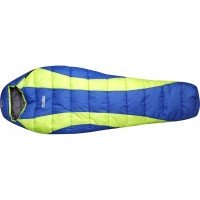 High Colorado Condor L Schlafsack blau