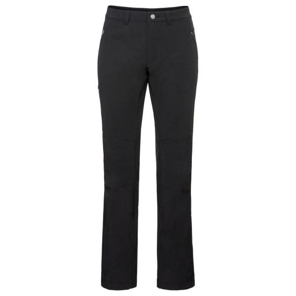 VAUDE Strathcona Warm Pants Wanderhose schwarz