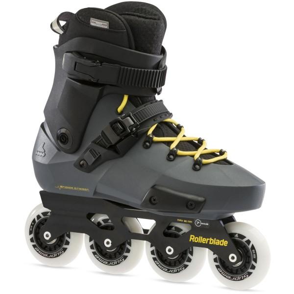 Rollerblade Twister Edge Inline Skates grau
