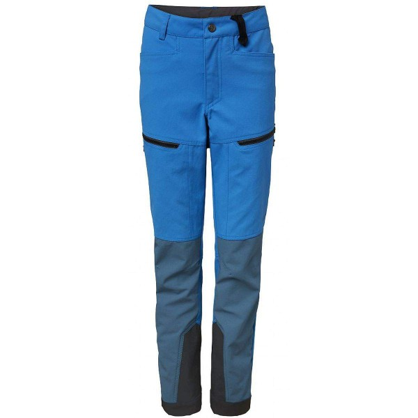 North Bend Trekk Pants Kinder Wanderhose blau