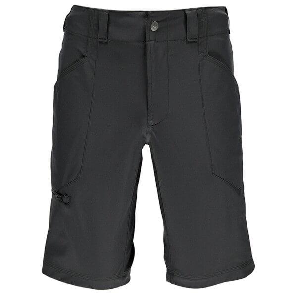 Spyder Strand Shorts Funktionshose kurz grau - Größe 46/48
