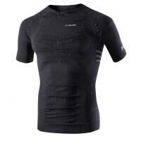 X-Bionic Trekking Summerlight Shirt Funktionsshirt schwarz