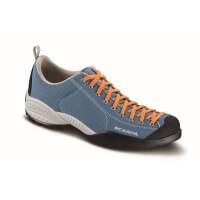 Scarpa Mojito Fresh Sneaker Trekkingschuhe blau