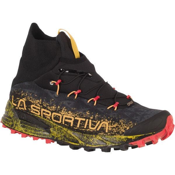 La Sportiva Uragano GTX Laufschuhe schwarz