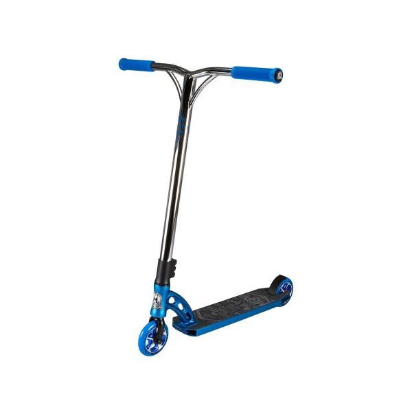 MADD Gear VX7 Team Stuntscooter blau