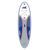 Mistral SUP Crossover Inflatable WindSUP Lightweight Board