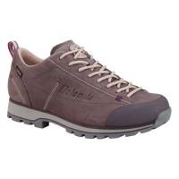 Dolomite Cinquantaquattro Low FG GTX Damen Sneaker lila