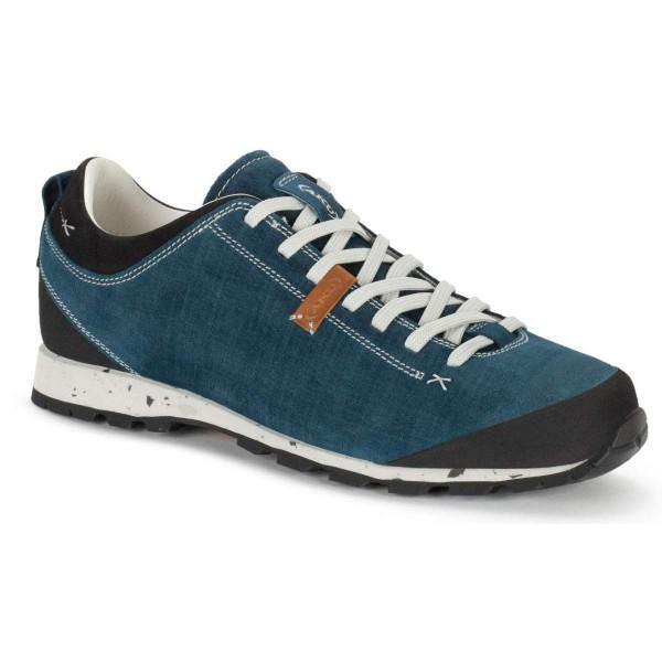 AKU Bellamont III Lux Sneaker blau