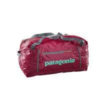 Patagonia Black Hole Duffel Reisetasche pink