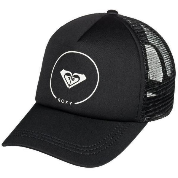 Roxy Truckin Schildmütze schwarz