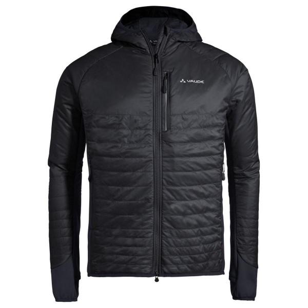 VAUDE Sesvenna Jacket III Funktionsjacke schwarz