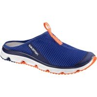 Salomon RX Slide 3.0 Slipper Clogs blau