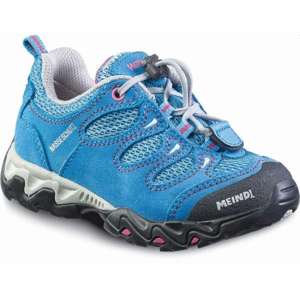 Meindl Tarango Junior Kinder Trekkingschuhe hellblau