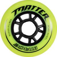 Matter Image 80mm Inline Skates Racing Wheels F1 Rolle