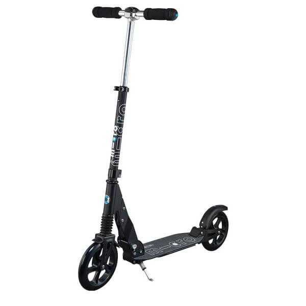 Micro Scooter Suspension schwarz