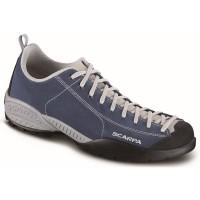 Scarpa Mojito Schuhe Damen Trekkingschuhe grau