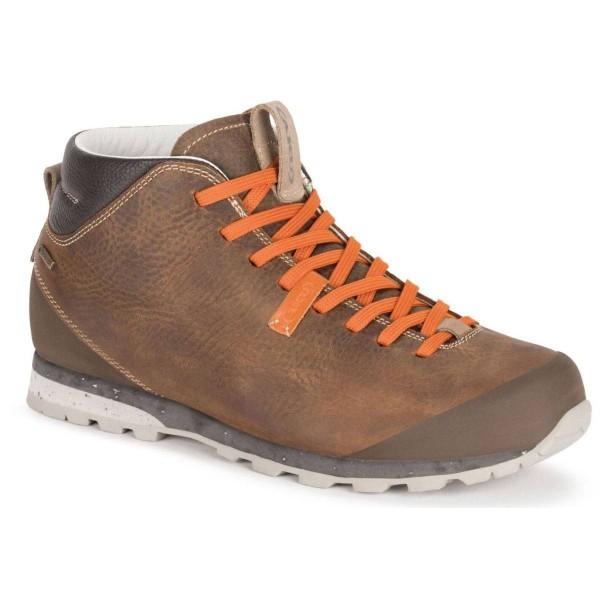 AKU Bellamont II FG MID GTX Sneaker beige