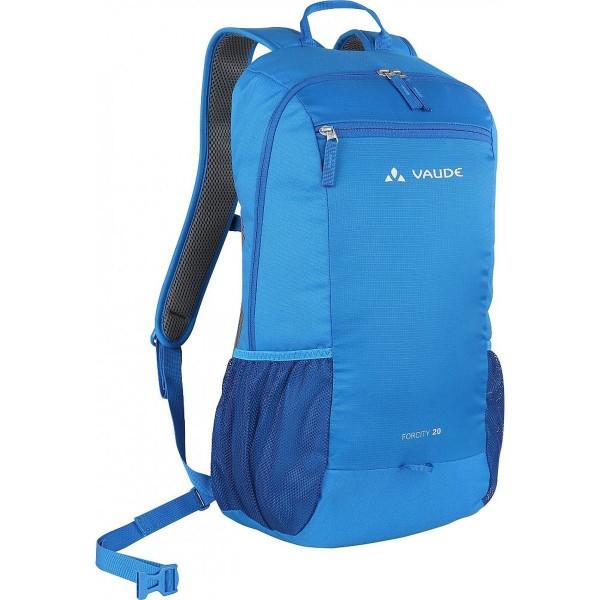 VAUDE Forcity 20 Rucksack blau