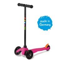 Micro Mini Scooter Kickboard Pink