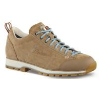 Dolomite Cinquantaquattro Low Damen Sneaker beige