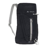 Vaude Gomera 18 Damen Wanderrucksack Backpacking schwarz