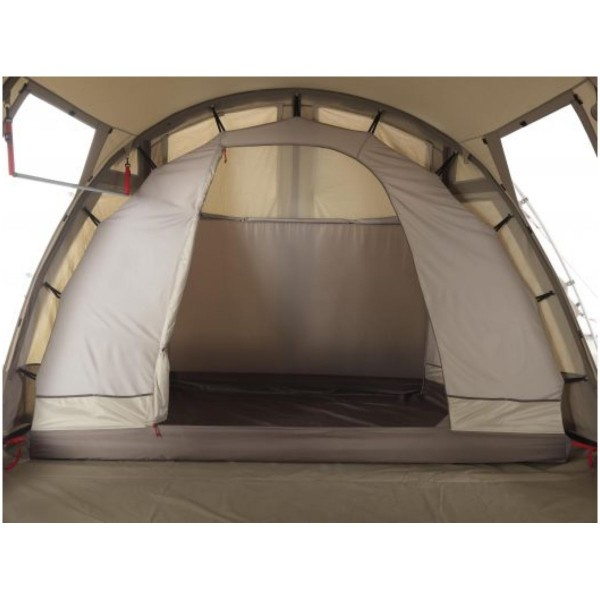 Nomad Dogon 4 +2 Double Bedroom Innenzelt beige