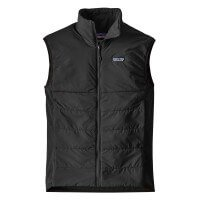 Patagonia Nano-Air Light Hybrid Vest Funktionsweste schwarz