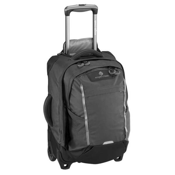 Eagle Creek Switchback International Carry-On Rucksack Trolley schwarz