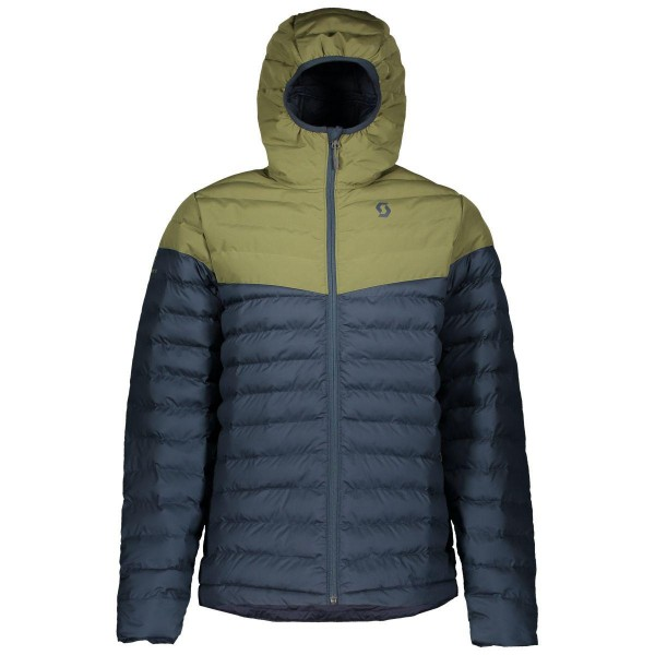 Scott Insuloft 3M Jacket Funktionsjacke blau