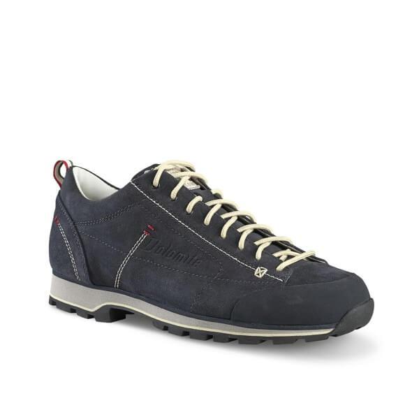Dolomite Cinquantaquattro Low Sneaker blau