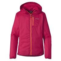 Patagonia Houdini Jacket Damen Windjacke pink