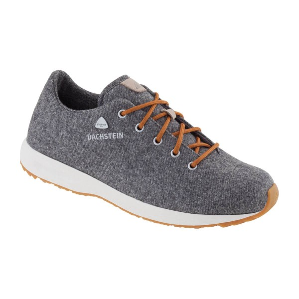 Dachstein Dach-Steiner Damen Sneaker grau