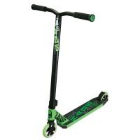 MADD Gear Kick Kaos Stuntscooter grün-schwarz