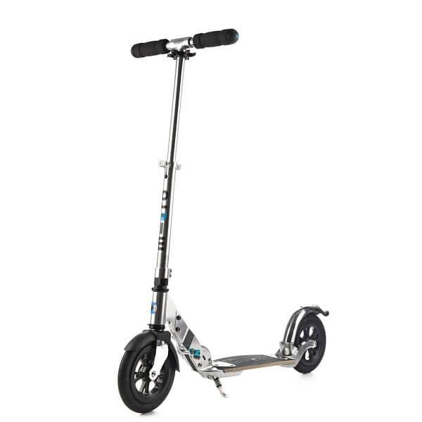 Micro Scooter Flex Air 200 silber
