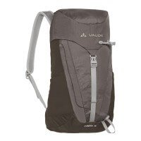 Vaude Gomera 18 Damen Wanderrucksack Backpacking grau